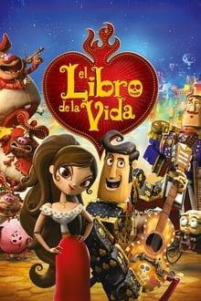 The book of life (El libro de la vida) (2014)