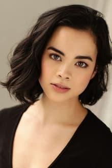 Photo of Julia Rehwald