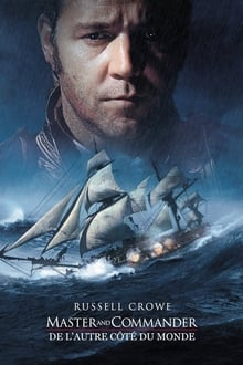 Master and Commander : De l'autre côté du monde streaming vf