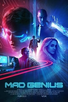 Mad Genius (Mindhack) (2017)
