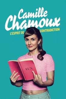 Camille Chamoux Lesprit De Contradictions