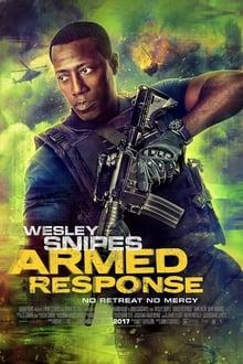 Ginkluotas atsakas / Armed Response