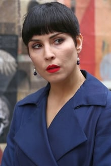 Photo of Noomi Rapace