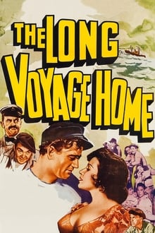 The Long Voyage Home<br>(1940)