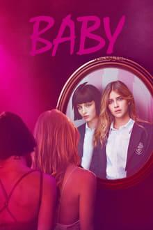 Baby 3ª Temporada Completa Torrent (2020) Dual Áudio 5.1 / Dublado WEB-DL 720p - Download