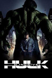 O Incrível Hulk Dublado ou Legendado