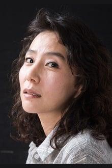 Photo of Seo Jeong-yeon