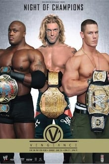 WWE Vengeance: Night of Champions 2007