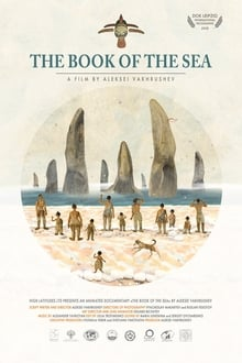 The Book of the Sea (2020)