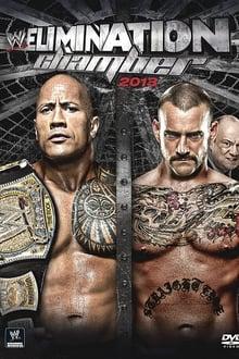 WWE Elimination Chamber 2013
