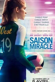 The Miracle Season streaming
