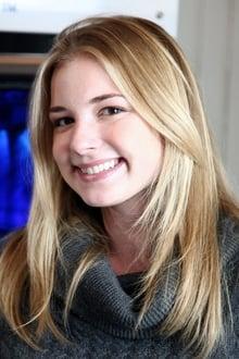 Photo of Emily VanCamp