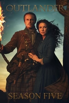Outlander 5ª Temporada Torrent (2020) Dual Áudio WEB-DL 720p, 1080p e 4K 2160p Legendado Download
