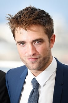 Photo of Robert Pattinson