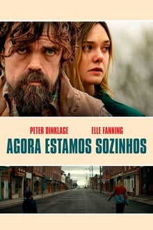 poster Agora Estamos Sozinhos Torrent (2018) Legendado BluRay 720p | 1080p – Download