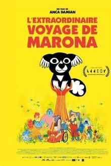 L'Extraordinaire Voyage de Marona Film Complet en Streaming VF