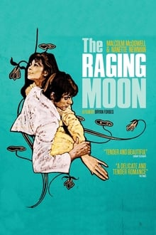 The Raging Moon