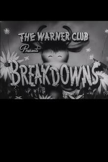 Breakdowns of 1944