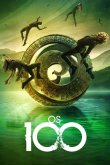 The 100 7ª Temporada Torrent (2020) Dual Áudio / Legendado HDTV 720p | 1080p – Download