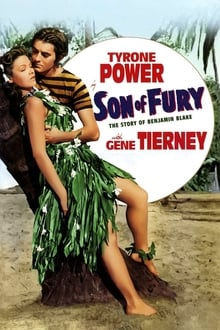 Son of Fury: The Story of Benjamin Blake