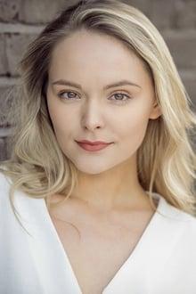 Photo of Madeleine Nicholls