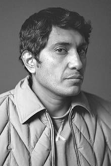 Photo of Tenoch Huerta