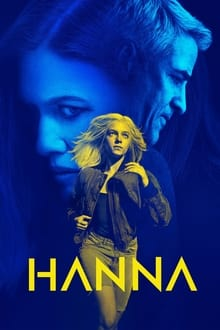 Hanna 2ª Temporada Completa Torrent (2020) Dual Áudio 5.1 WEB-DL 720p e 1080p Legendado Download