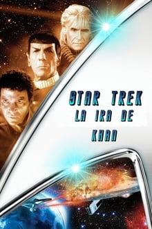 Star Trek 2: La ira de Khan