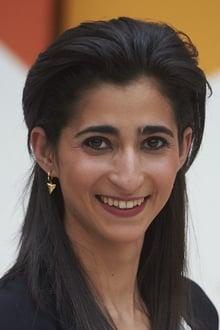 Photo of Alba Flores