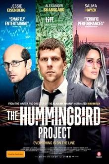 The Hummingbird Project (2018)