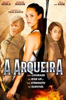 A Arqueira Torrent (2019) Dual Áudio 5.1 BluRay 720p Dublado Download