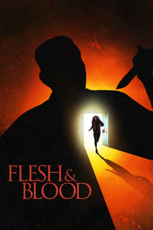 Into the Dark: Flesh & Blood