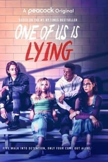 One of Us Is Lying – Todas as Temporadas – Legendado