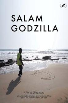 Salam Godzilla