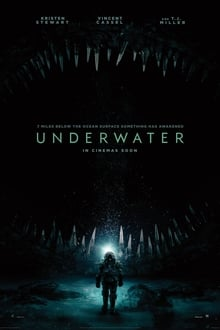 Underwater Film Complet en Streaming VF