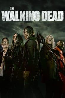 The Walking Dead 11ª Temporada Torrent (2021) Dual Áudio / Legendado – Download