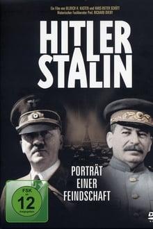 Hitler und Stalin Porträt einer Feindschaft