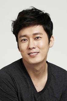 Photo of Park Byung-eun