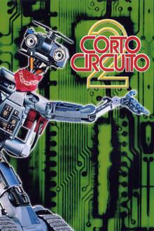 Short Circuit 2 (Cortocircuito 2) (1988)