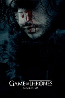 Game of Thrones Saison 6 Streaming VF