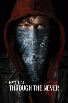 Metallica: Through the Never