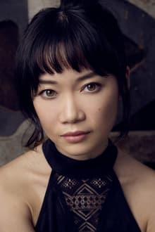Photo of Haruka Abe
