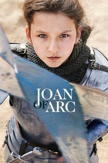 Joan of Arc (2019)