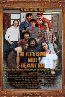 The Killer Clown Meets the Candy Man