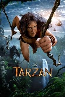 Tarzan  – A Evolução da Lenda Dublado