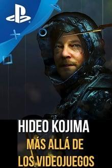 Hideo Kojima: más allá de los videojuegos