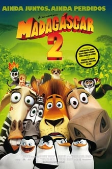 Madagascar 2: A Grande Escapada torrent