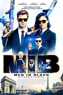 MIB: Homens de Preto Internacional (2019) Torrent – BluRay 720p | 1080p Dublado / Dual Áudio Download
