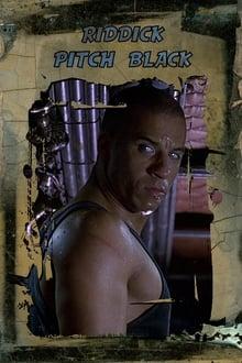 Pitch Black o Criaturas de la noche (2000)
