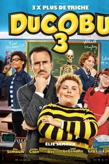 Ducobu 3 Film Complet en Streaming VF